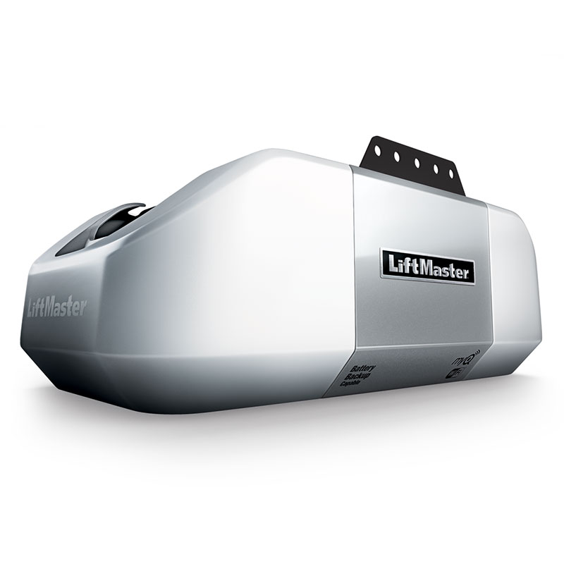 LiftMaster® Access Control for Homeowners